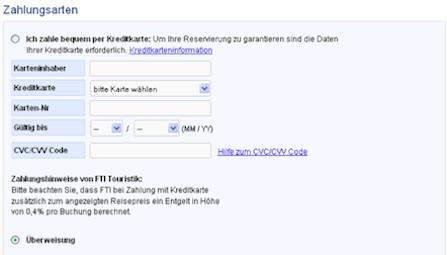 Bank transfer screenshot