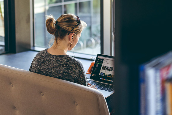 Quiet spaces are a vital part of a productive workplace